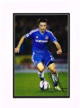 Cesar Azpilicueta Autograph Signed Photo - Chelsea